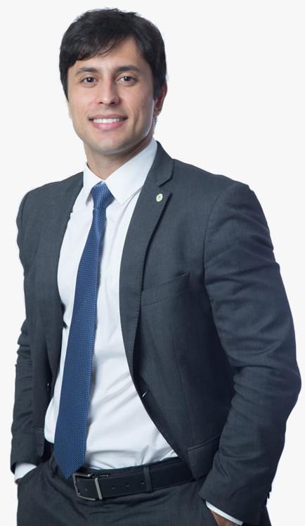 Duarte Jr 2020: São Luís, Paço do Lumiar ou São José de Ribamar?