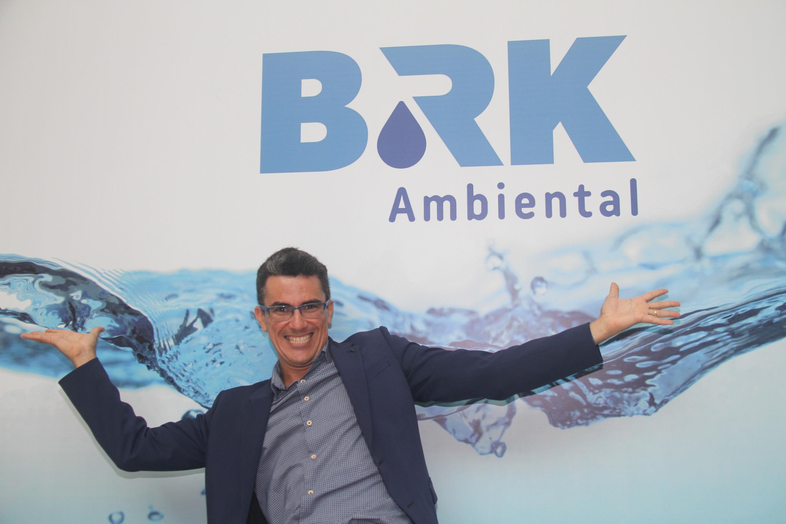 BRK Comemora O Dia Mundial Do Meio Ambiente Com Evento Em